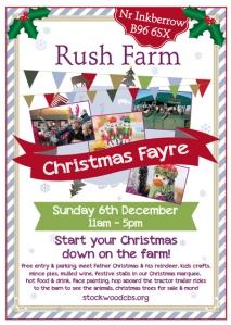 Rush-Farm-Christmas-Fayre-2015