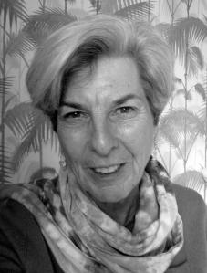 The wonderful Ineke Meijer