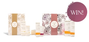 WIN Dr. Hauschka Christmas sets
