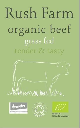 Beef on sale